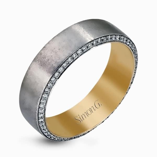 simon g mr2273 men s band michael herr diamonds fine jewelry